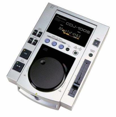 Picture for category CDJ-100