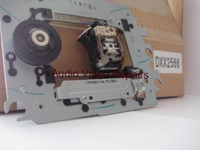 Picture of DXX2566