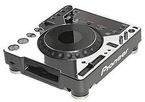 Picture for category CDJ-1000
