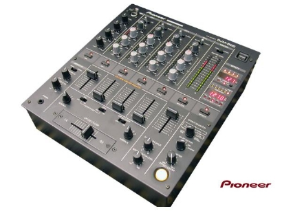 Picture for category DJM-500