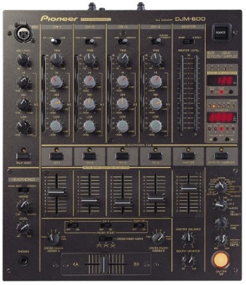 Picture for category DJM-600