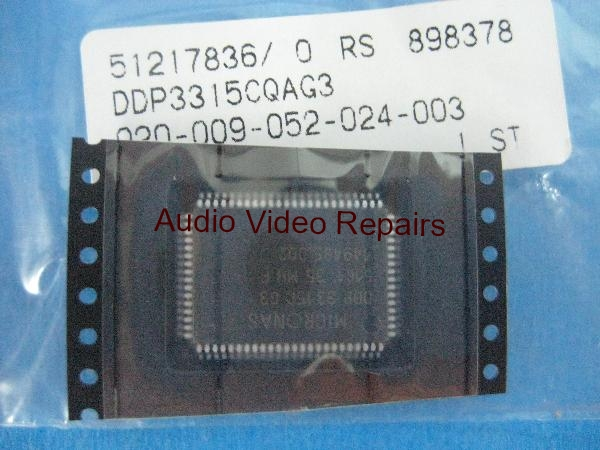 Picture of DDP3315CQAG3