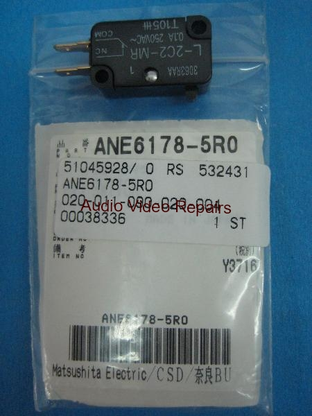 Picture of ANE6178-5RO