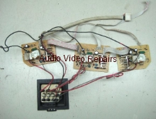 Picture of CRT BOARD ASSEMBLIES