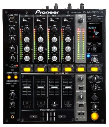 Picture for category DJM-700
