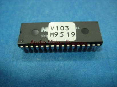 Picture of 27C010-101AC