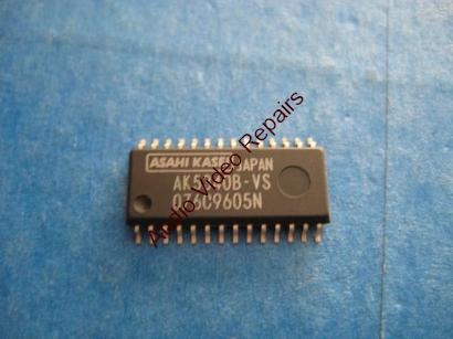 Picture of AK5340B-VS
