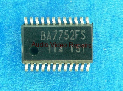 Picture of BA7752FS
