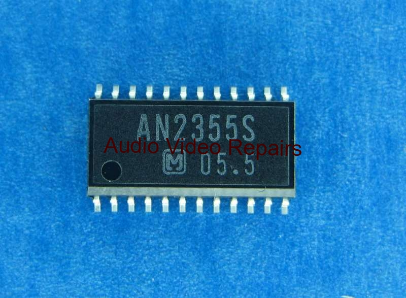 Picture of AN2355S
