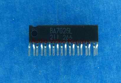Picture of BA7025L