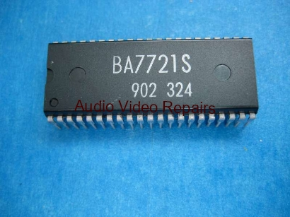 Picture of BA7721S