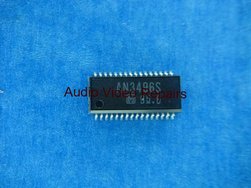 Picture of AN3496S