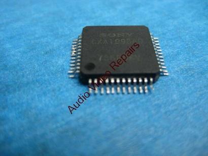 Εικόνα της CXA1998QT6