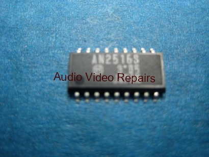 Picture of AN2516S