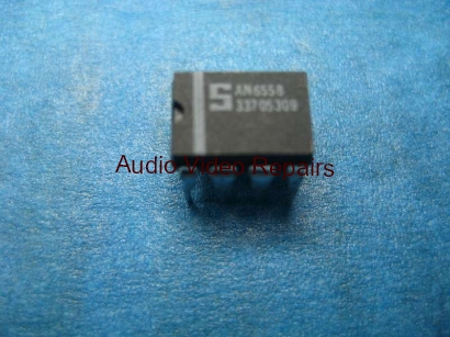 Picture of AN6558-FSG