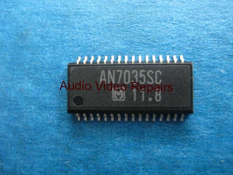 Picture of AN7035SCE2
