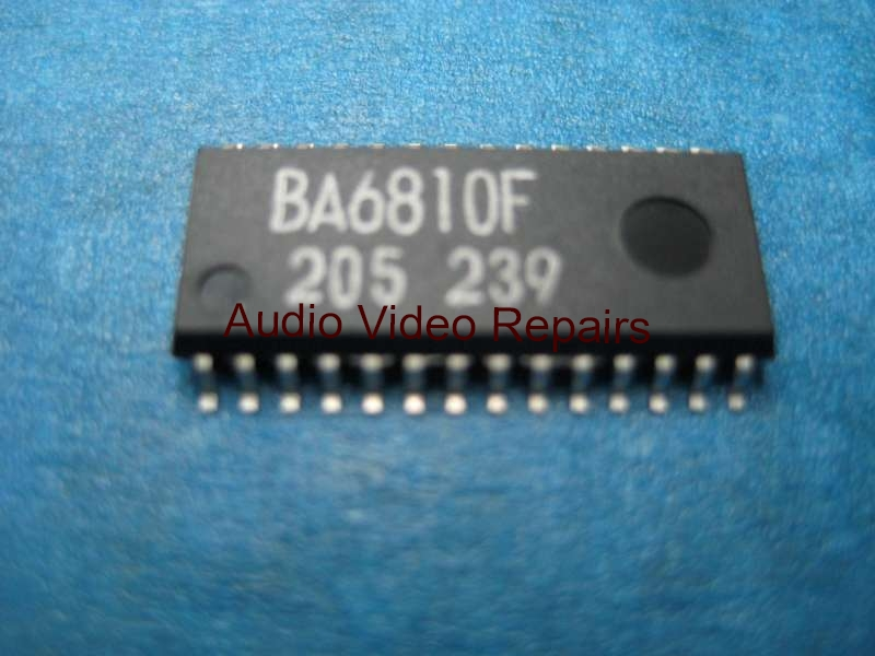 Picture of BA6810F