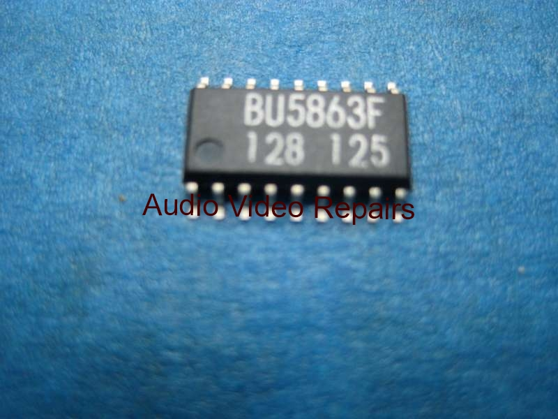 Picture of BU5863F