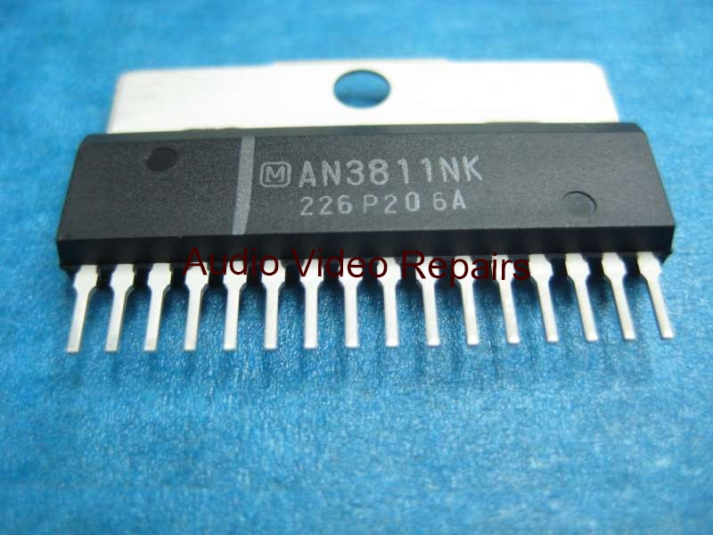 Picture of AN3811NK
