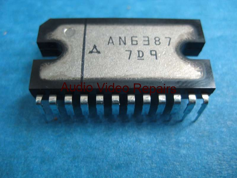 Picture of AN6387