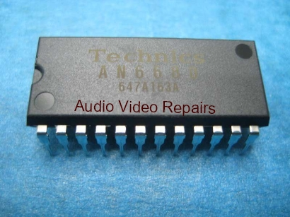 Picture of AN6680