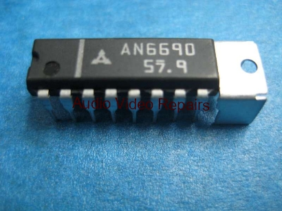 Picture of AN6690