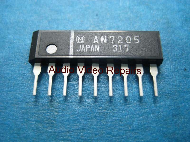 Picture of AN7205
