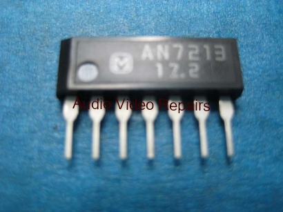 Picture of AN7213