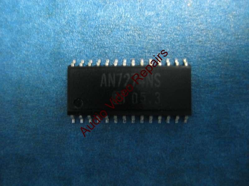 Εικόνα της AN7274NS