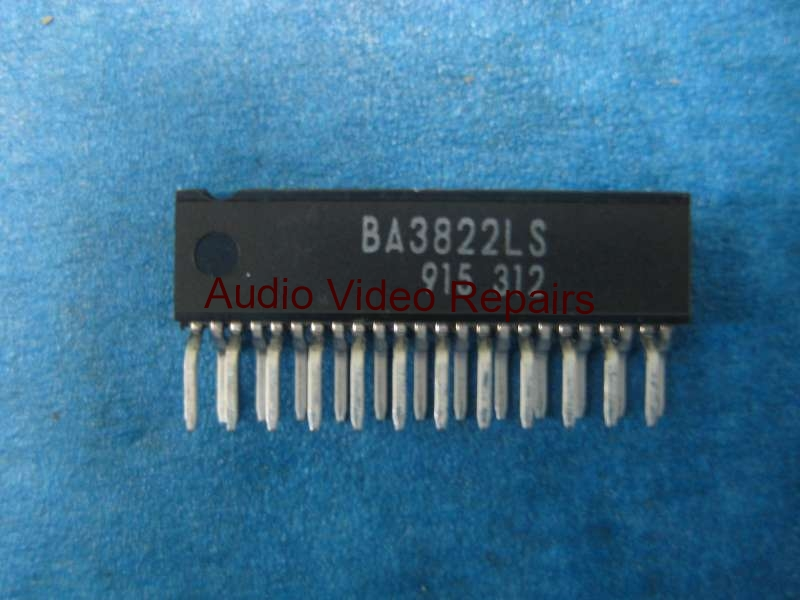 Picture of BA3822LS