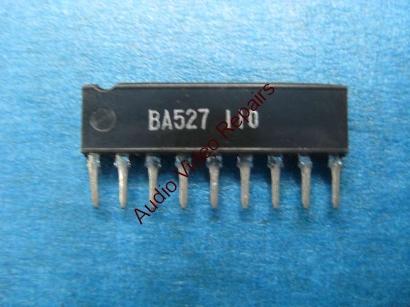 Εικόνα της BA527