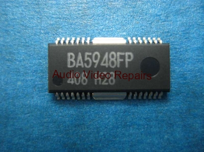 Picture of BA5948FPE2