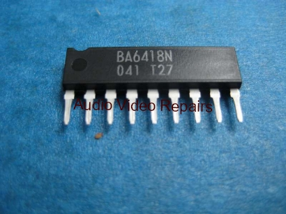 Picture of BA6418N