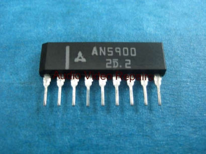 Picture of AN5900