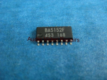 Picture of BA5152F