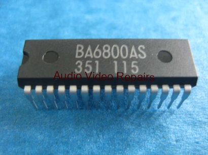 Picture of BA6800AS