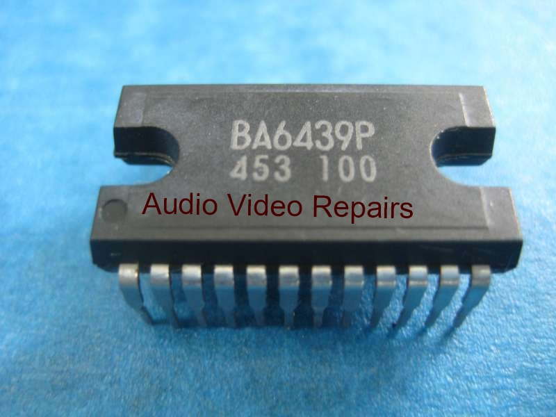Εικόνα της BA6439P