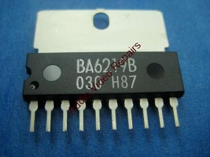 Εικόνα της BA6219B