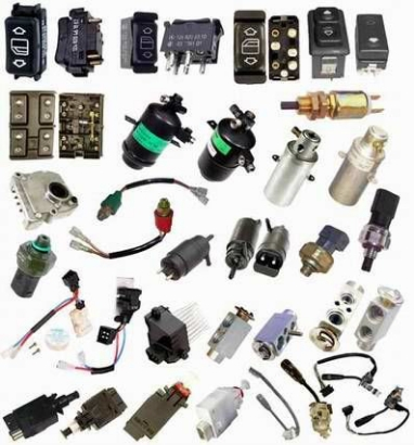 Picture for category Electrical Parts Other