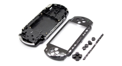 Picture for category Casing parts framework