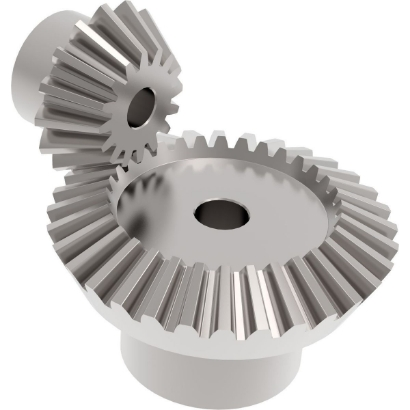 Picture for category Mechanical Parts