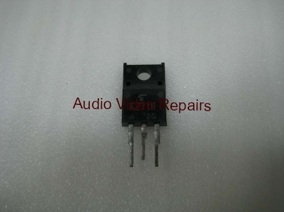 Picture of 2SK2718